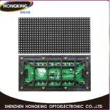 1920 Hz Actualiser Outdoor P8 Module d'affichage à LED en couleur