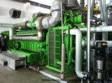 Jenbacher Groupe électrogène de biogaz