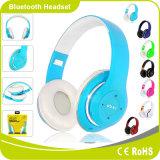 Écouteur sans fil stéréo de Bluetooth de la mode 4.1 avec la fonction de FM