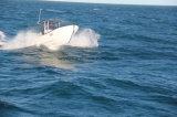 Barco de pesca do console Center de esporte do barco de motor do esporte de Liya 25feet