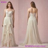Мантия венчания с над юбкой или Tucked внутри для того чтобы создать совершенный Bridal взгляд