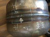 3kg Bombona soldadora circunferencial