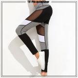 Roupa de treino de alta qualidade para mulheres Calças de yoga de compressão
