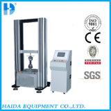 Doppelt-Spalte Metalldehnbare Prüfungs-Stahlmaschine