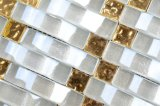 Venta caliente precio barato Smalti mosaico de vidrio para el cuarto de baño