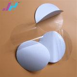 HP 유액 Eco 용해력이 있는 스티커는 투명한 자동 접착 비닐 광고 물자를 감싼다