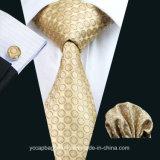 Классический Polka Dot мужчин галстуки