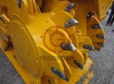 Штанги изменения зубов учредительства конструкции быстро для роторного выкапывая бочонка сверла