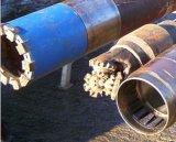 Gbs baril de faisceau géotechnique de câble de grand diamètre