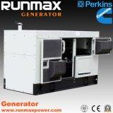 de Diesel 12kw/15kVA Yanmar Reeks van de Generator (RM12Y2)