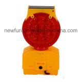 Indicatore luminoso d'avvertimento del LED del lampeggiatore della barriera di rischio solare dell'indicatore luminoso