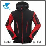 La mode sport style hommes veste Softshell de montagne