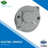 Accessoires de voiture de moulage de pièces de véhicule électrique