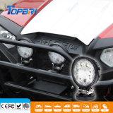 4-дюймовый 12V 24W 4X4 светодиодный индикатор работы во время движения автомобиля