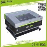 Neuer Entwurfs-Laser-Stich und Ausschnitt-Maschine