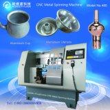 Máquina de Rotação automática para processamento de fiação CNC (comerciais 480C-16)