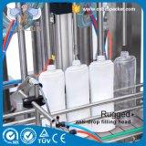 Remplissage automatique de pétrole de machine de remplissage de sauce à fruit de machine de remplissage de pâte