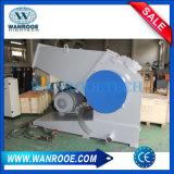 Tubo de PVC de plástico de alta eficiencia de la máquina trituradora de perfil