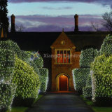 Waterproof LED Outdoor Decoration Net Christmas Light   Decoration Light