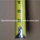 7,5 m x 32mm cinta de medición de acero de alta calidad