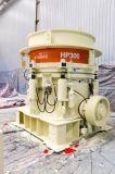 Frantoio idraulico pluricilindrico del cono di Hpy di alta automazione