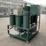 Máquina eficiente de la purificación de petróleo de la turbina de Tzl