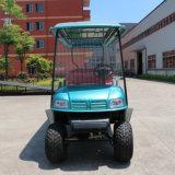 セリウムは実用的な使用を用いる販売のための安いゴルフカートを承認した