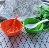 Шар салата волокна Wheatstraw Biodegradable покрашенный Dinnerware Bamboo