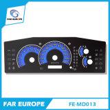 Fe-MD013 2D PC personalizado e de Discagem do medidor de painel digital 2D Velocímetros para automóveis universal