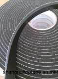 Cinta antivibraciones maravillosa el Amazonas de la espuma del PVC para el tubo Wripping