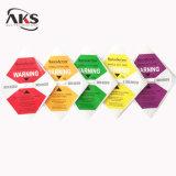 Concevoir l'étiquette de empaquetage pour les postes sensibles et fragiles