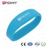 RFID Bracelet en silicone