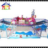 8 мест под поворотный стул детский тематический парк развлечений на