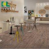 De nouveaux revêtements de sol en vinyle PVC- WPC planches de revêtement de sol en vinyle, ISO9001 Changlong Clw-20