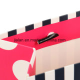 Lieblingsgeschenk-Papierbeutel des fantastischen Abnehmers vollkommen für das Einkaufen