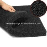 Il cilindro mura la gomma piuma del filtro da filtrazione della spugna dell'unità di elaborazione dei pistoni