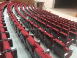 [إكسيونغشنغ] [أول219] مريحة استماع قاعة اجتماع كرسي تثبيت سينما مقادة كرسي تثبيت