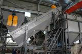 Machine à laver de sachets de centrale/en plastique de réutilisation de sacs de raphia de pp