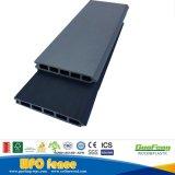 Frontière de sécurité composée en bois de Plastiic WPC de qualité