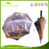 Ensemble de plein droit d'impression par sublimation parapluie fabricant