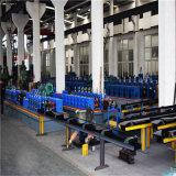 중국에 있는 직류 전기를 통한 Stainless Welded Steel Tube Mill