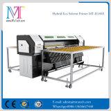 Гибридный 1,8 м для широкоформатной печати струйный принтер принтер экологически чистых растворителей Dx5 1440*1440 dpi (MT-XR180)
