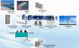 fuente de alimentación de la salvaguardia de batería de 21.6kwh LiFePO4 para el hogar, la oficina, el etc.