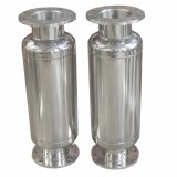 Dn125 мм Ylc-5 магнитной трубки Anti-Scale вод
