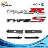 Emblème avant de gril d'insigne de gril pour le type type S de Typer en métal 3D de R