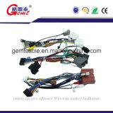 China Car Audio de Fábrica do Chicote de fios com alta qualidade