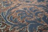 Tessuto africano del sofà del jacquard del Chenille (FTH31179)