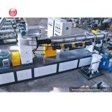 Plastic PE van pp HDPE Film die de Korrelende Machine van het Recycling pelletiseert