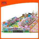 Candy Style Playground Equipment Price