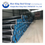 La norma DIN17175 del tubo de acero sin costura